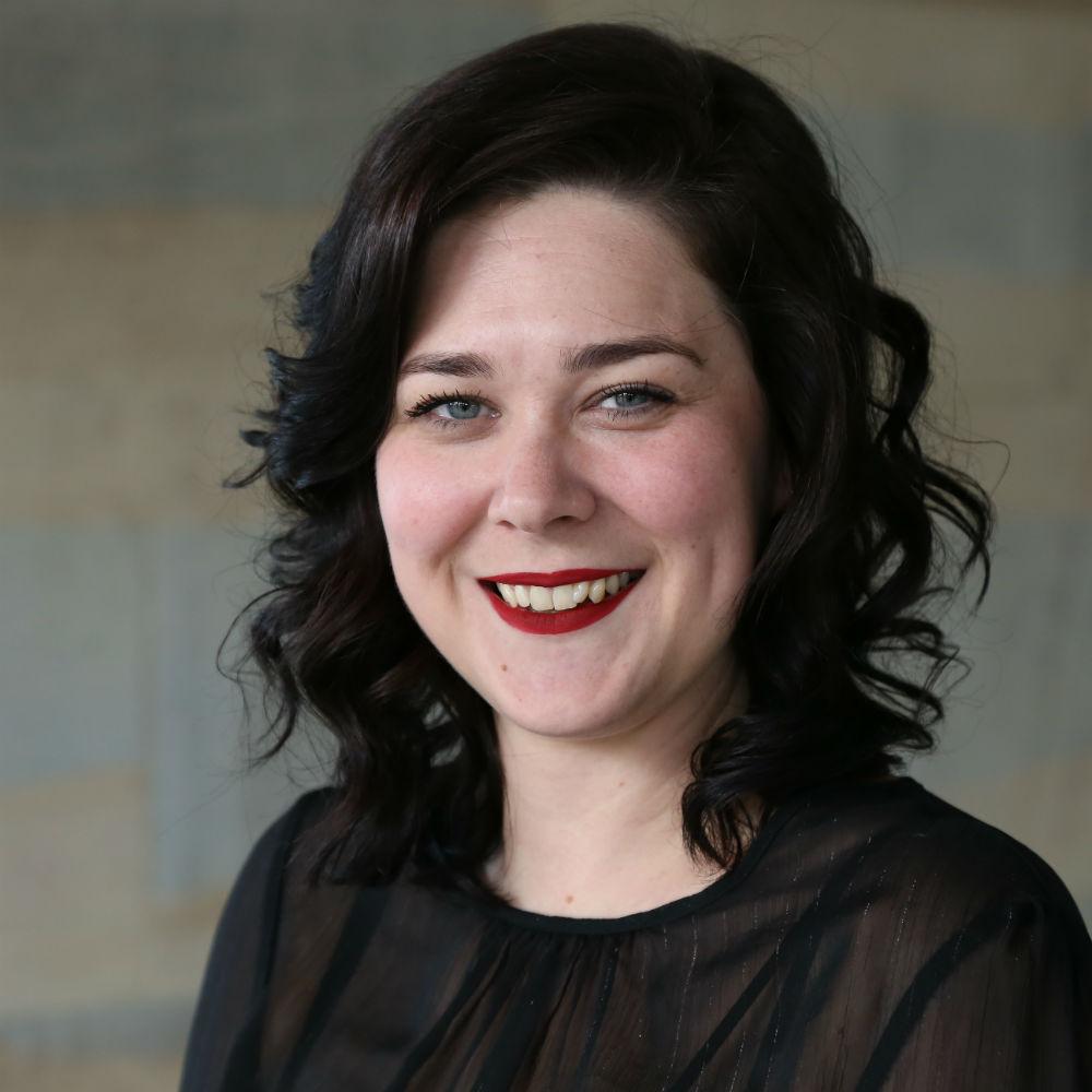 Amy Turnbull