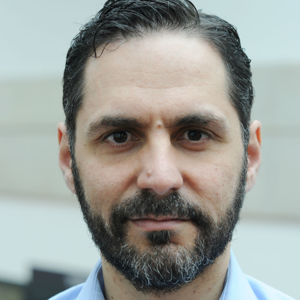 Professor Vasilios Ioakimidis