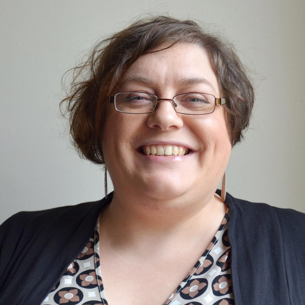 Dr Laetitia Vedrenne