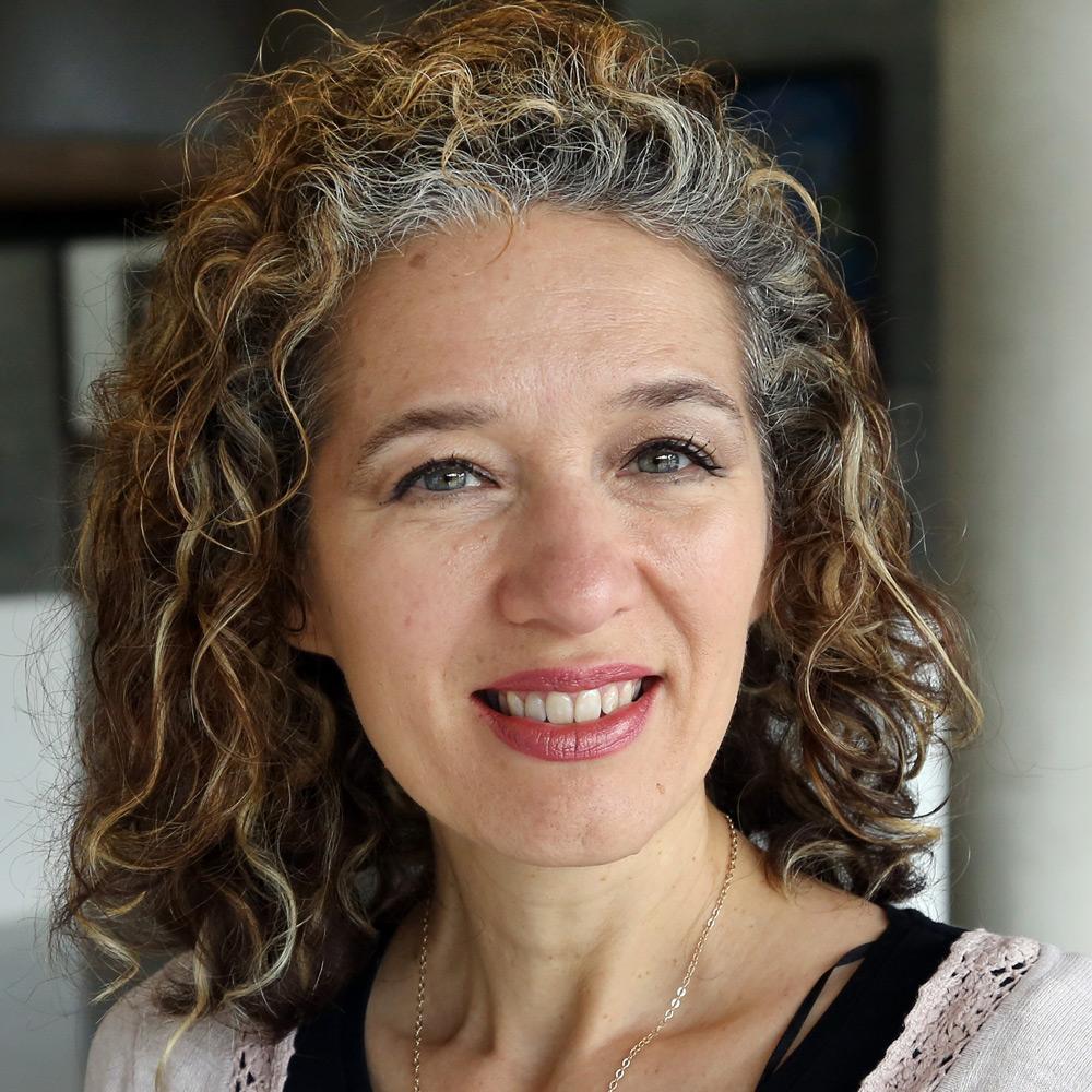 Dr Aline Villavicencio
