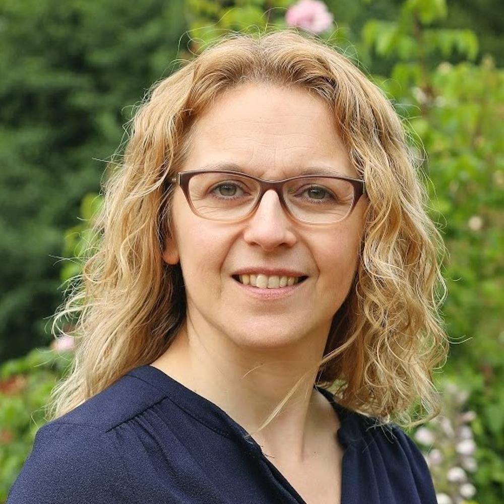 Dr Aurelie Villedieu