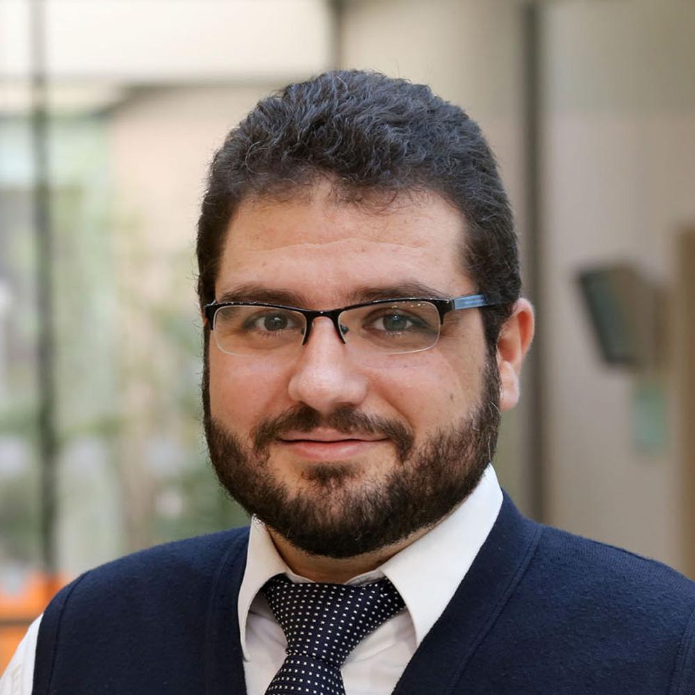 Dr Nikolaos Vlastakis
