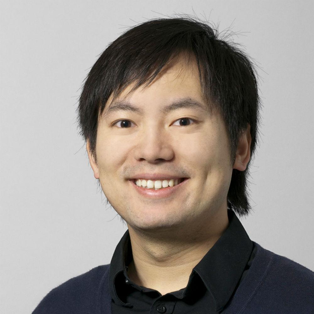 Dr Yikai Wang
