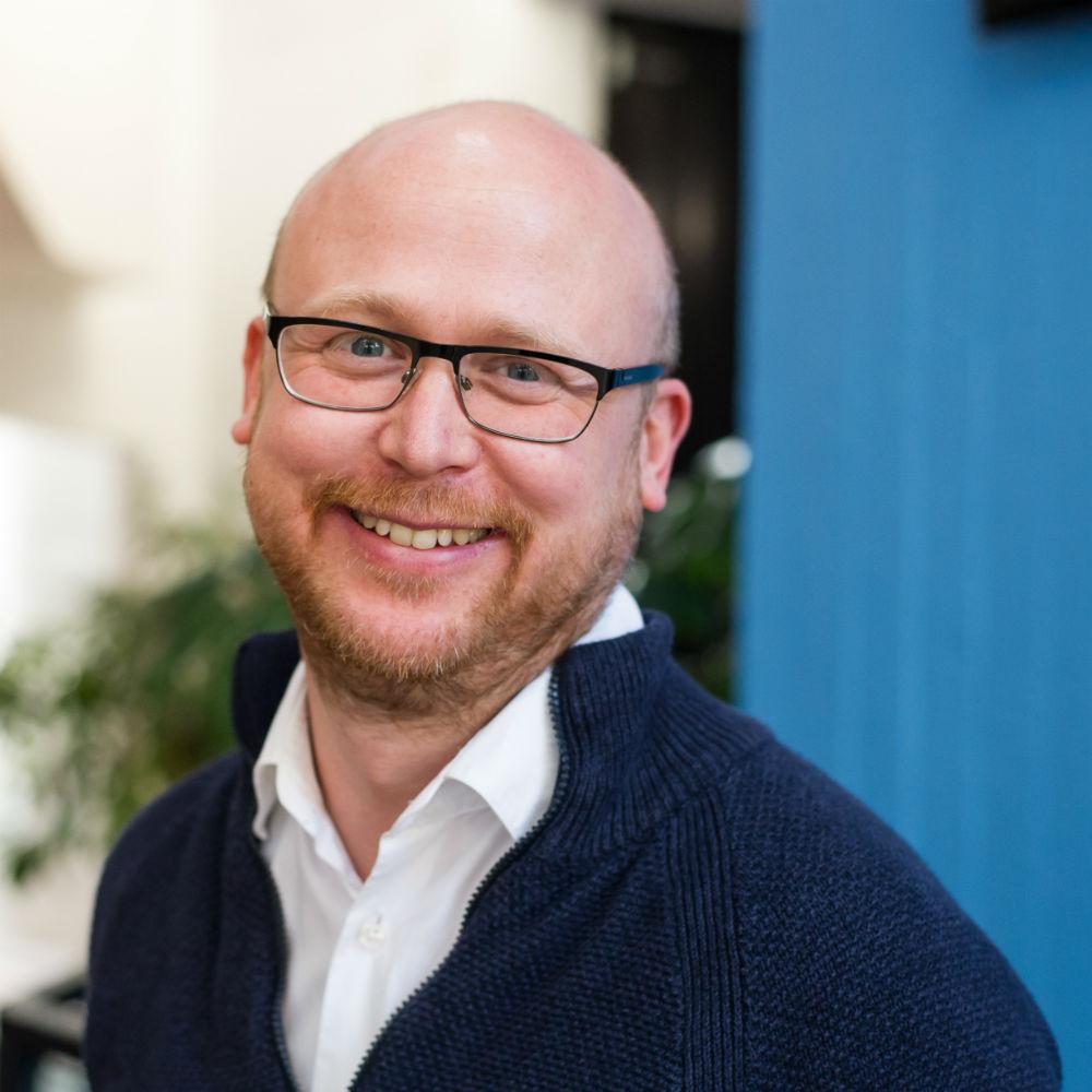 Professor Simon Weidenholzer