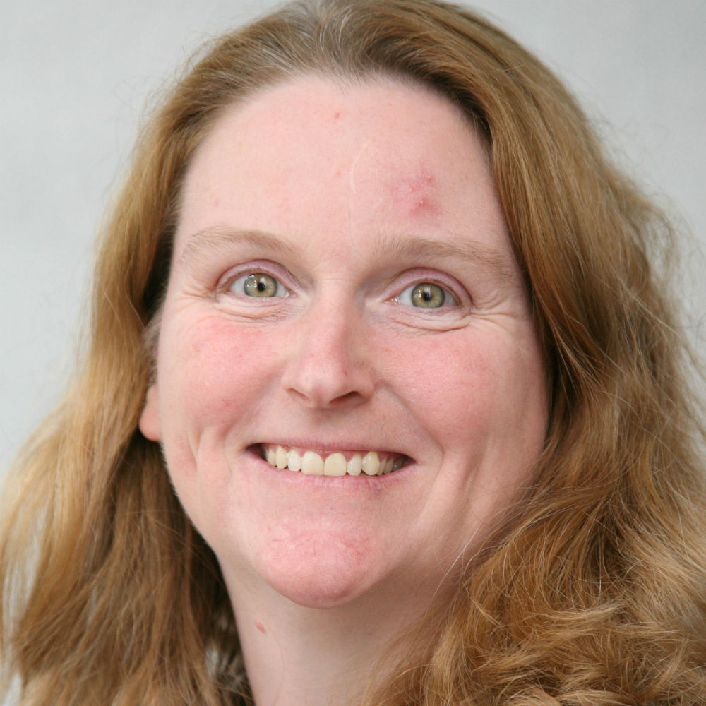 Dr Corinne Whitby