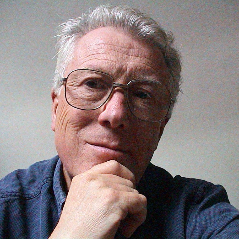 Professor Arnold Wilkins