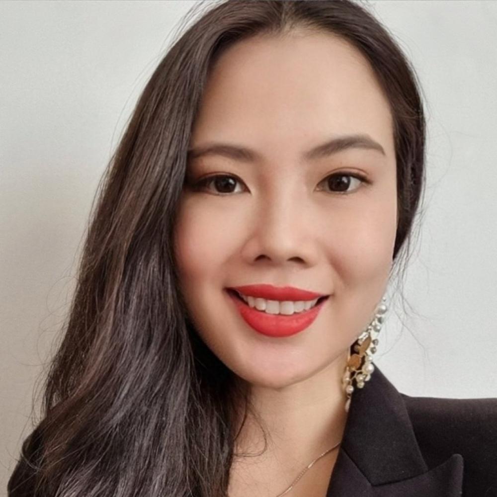 Dr Meagan Wong