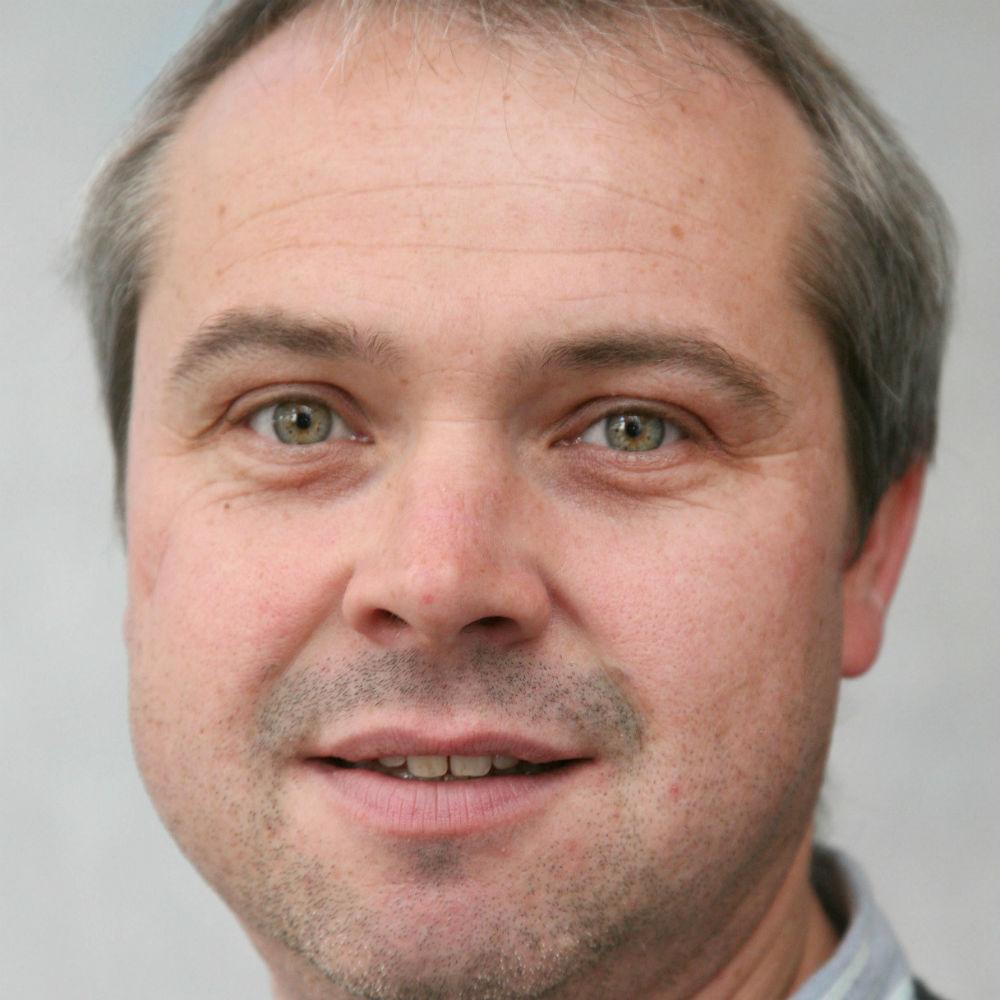 Dr Jonathan Worrall