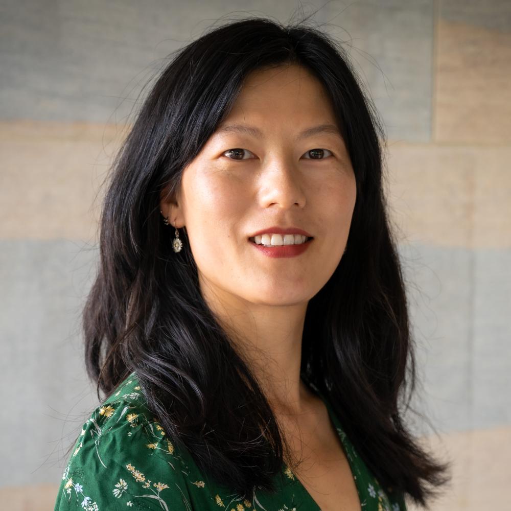 Antonia Yanxi Wu