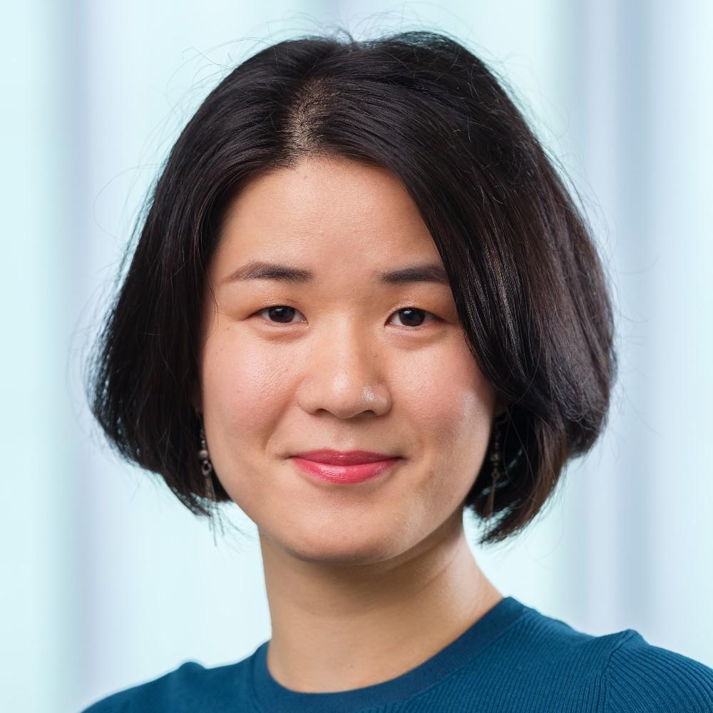 Dr Xiaoyu Xia