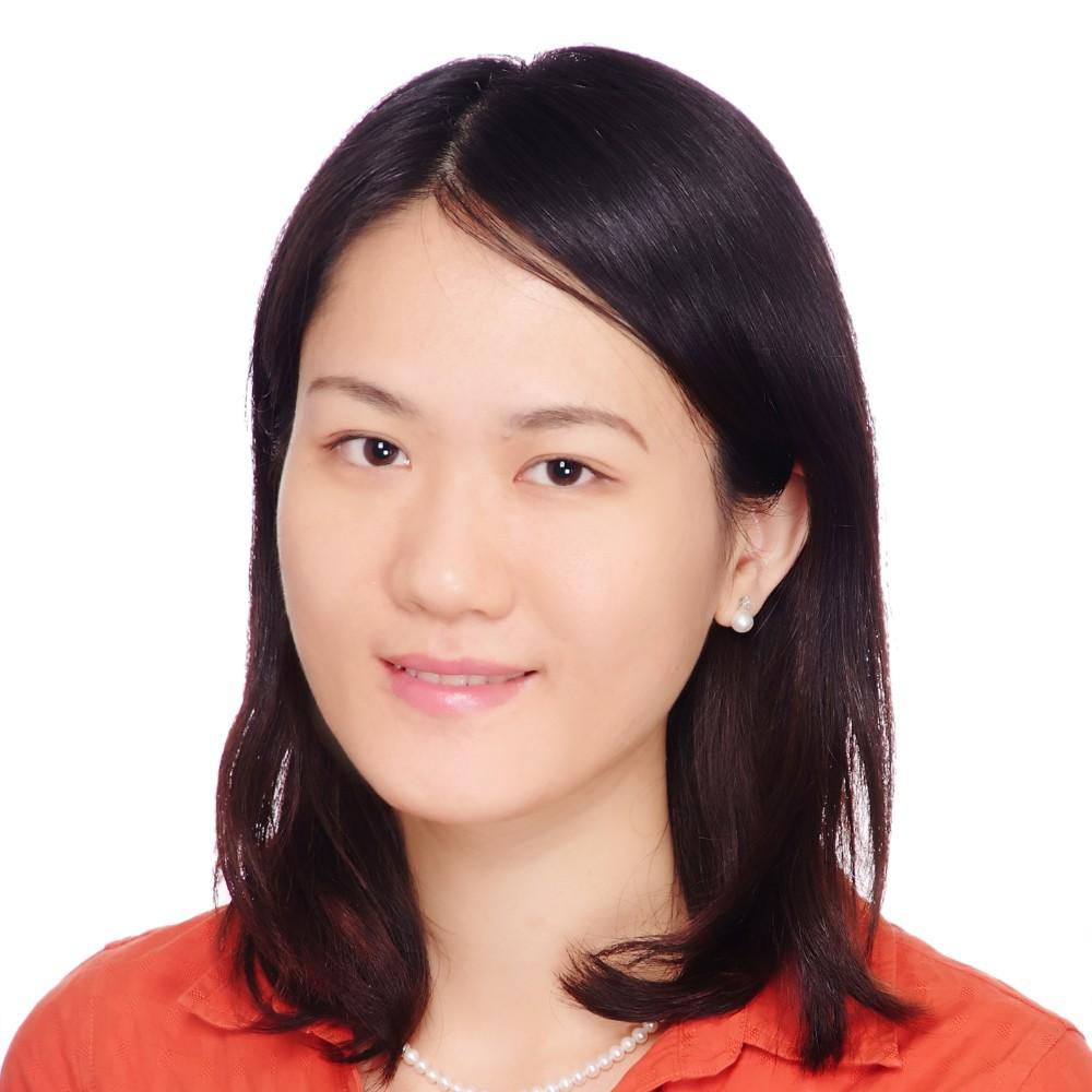 Professor Ting Xu