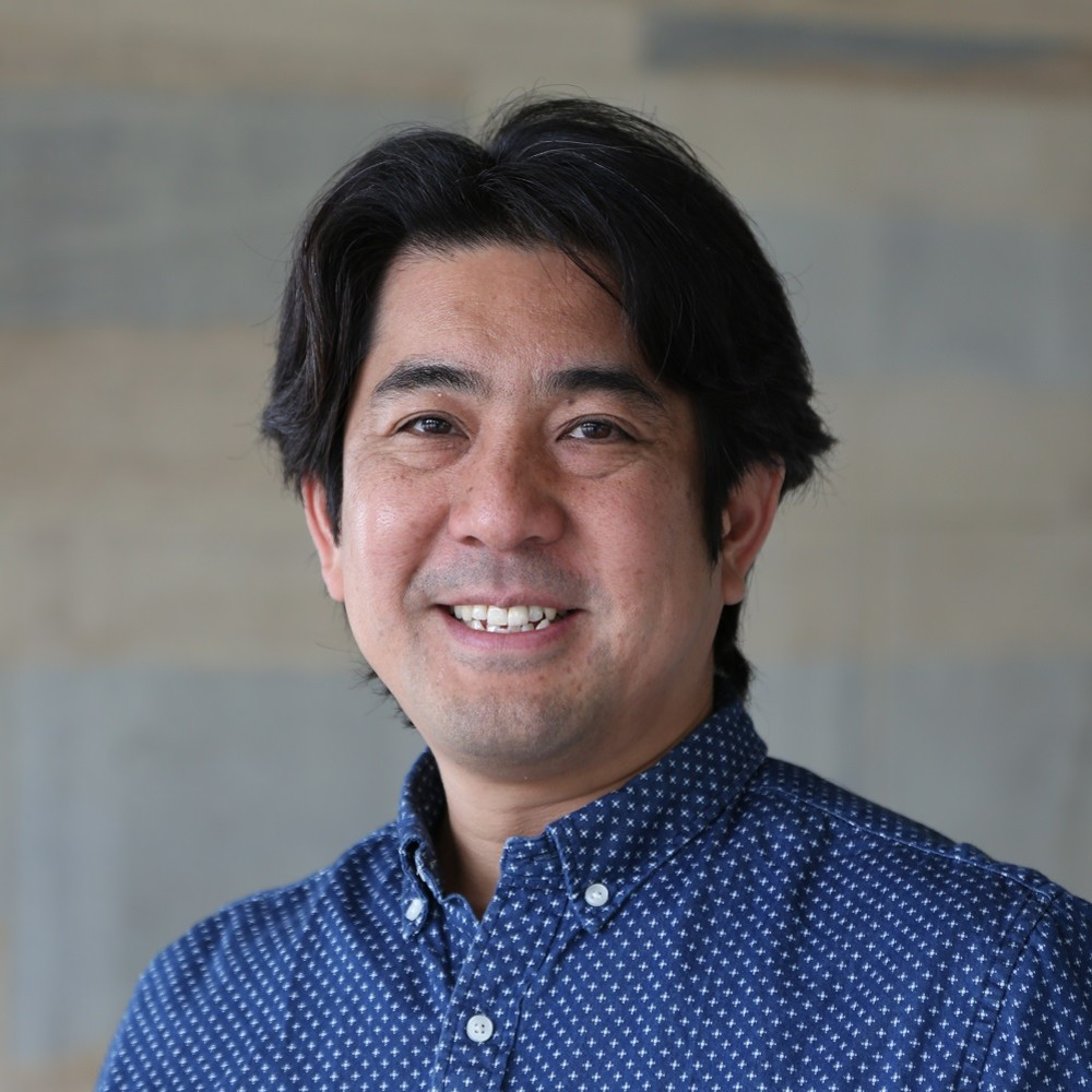 Dr Motonori Yamaguchi