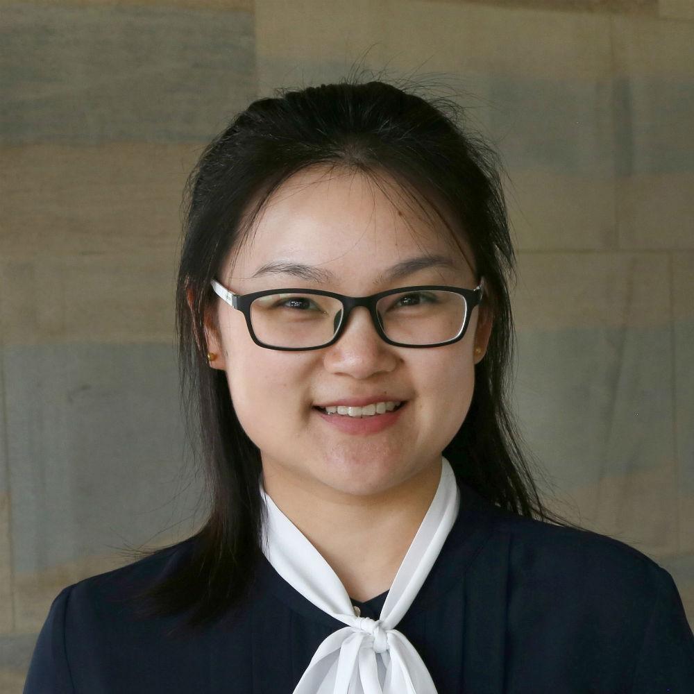 Dr Xinan Yang