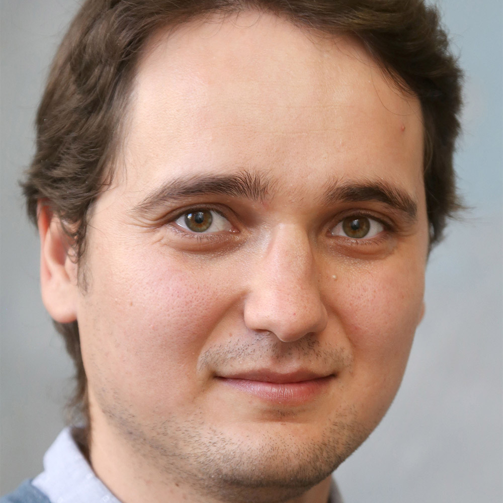 Dr Nicolae Radu Zabet