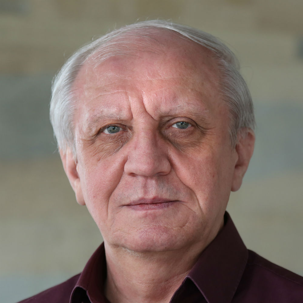 Dr Nick Zakhleniuk