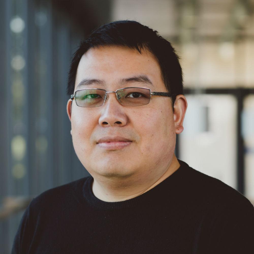 Dr Xiaojun Zhai