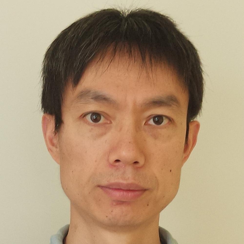 Dr Abraham Zhang