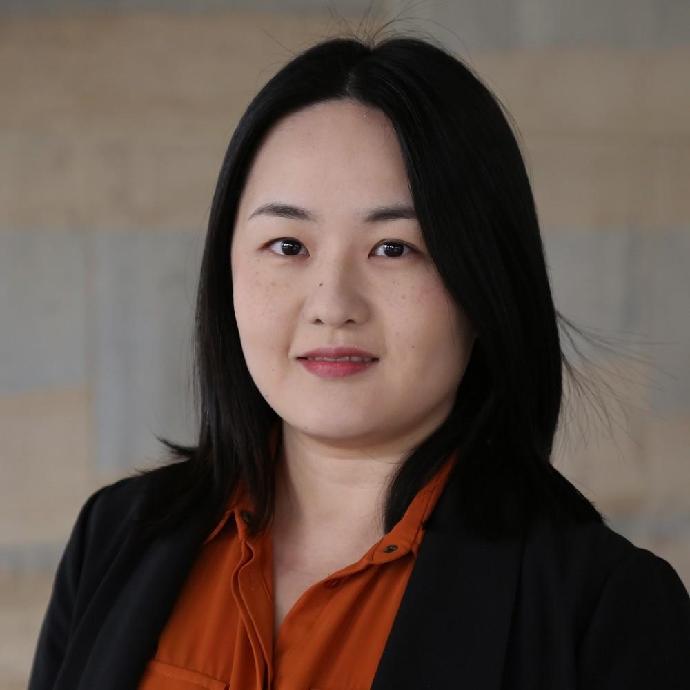 Dr Xinruo Zhang