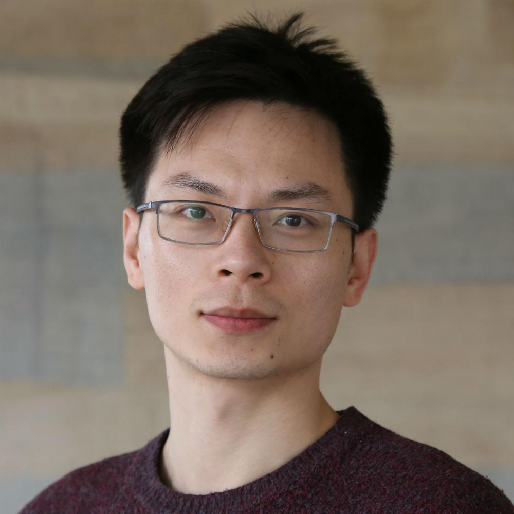 Dr Yuqian Zhao