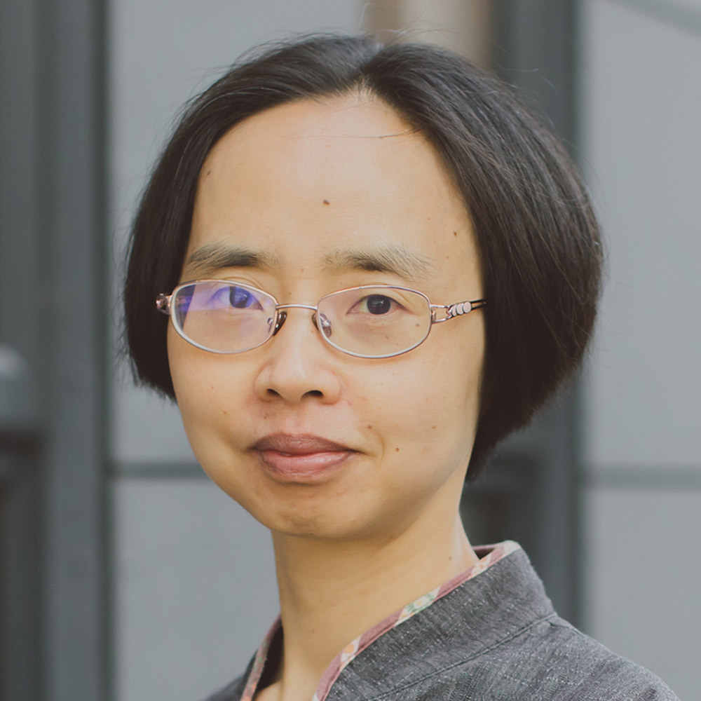 Dr Xun Zhou