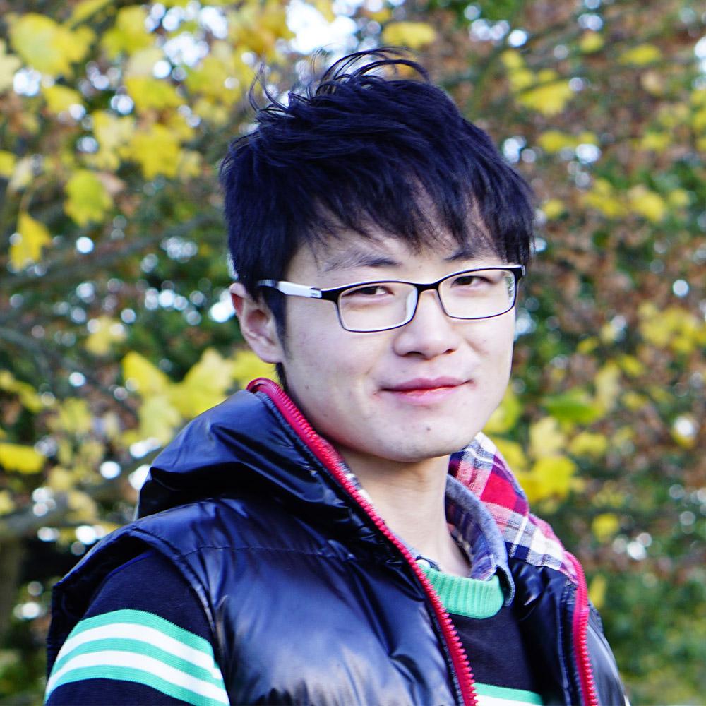 Zuyuan Zhu
