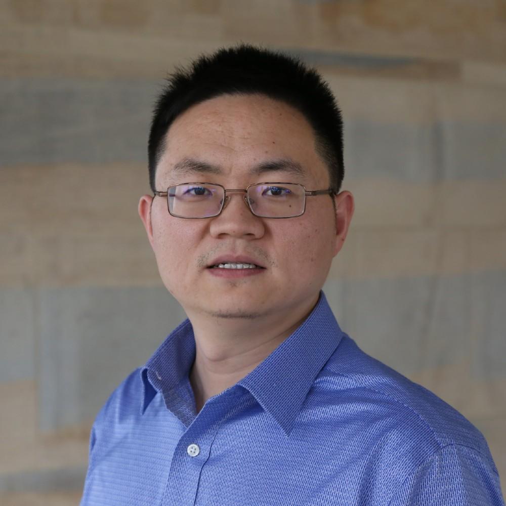 Dr Liang Hu