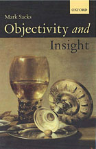 Book cover image of Objectivity and Insight