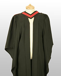 University of Essex :: Graduation :: Gown hire