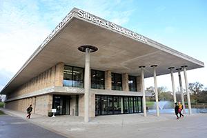 Silberrad Student Centre